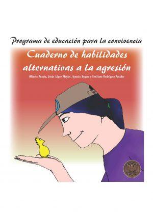 02 Cuaderno de Habilidades Alternativas a la Agresión