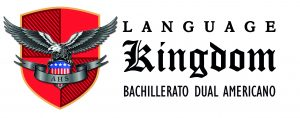 Logo Bachillerato Dual Americano